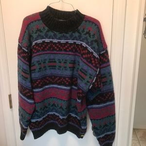 XL - Woolrich - Sweater